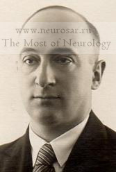 Aronovich_Gedaliy Davidovich (1894-1966)