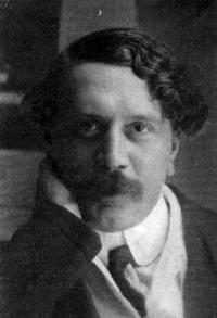 Шарль Фуа (1882-1927)