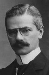 Альфред Бильшовский (1871-1940)