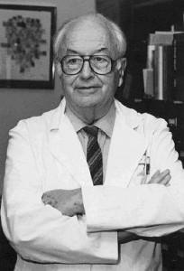 Дейвид Гленденнинг Коган (1908-1993)