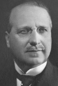 Жан Мари Атанас Сикар (1872-1929)