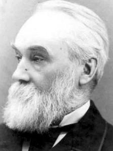 Хьюлингс Джексон (1835-1911)