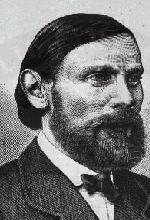 Мориц Бенедикт (1835-1920)