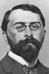 Пьер Боннье (1861-1918)