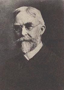 Джордж Гентингтон (1850-1916)