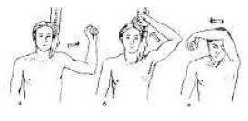 Наффцигера синдром_приём релаксации лестничной мышцы