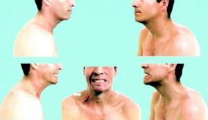 Бабинского симптом платизмы