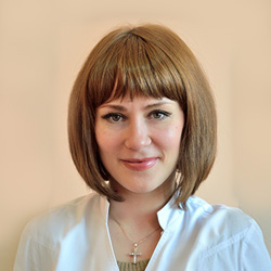 Фотография Карпенко Юлия Олеговна