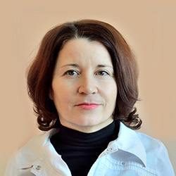 Фотография Рудольф Наталья Святославовна