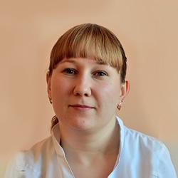 Фотография Толкунова Екатерина Олеговна