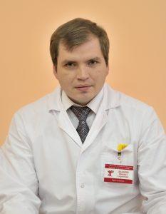 Фотография Лазарев Михаил Сергеевич